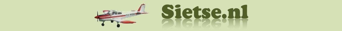 Sietse's blog